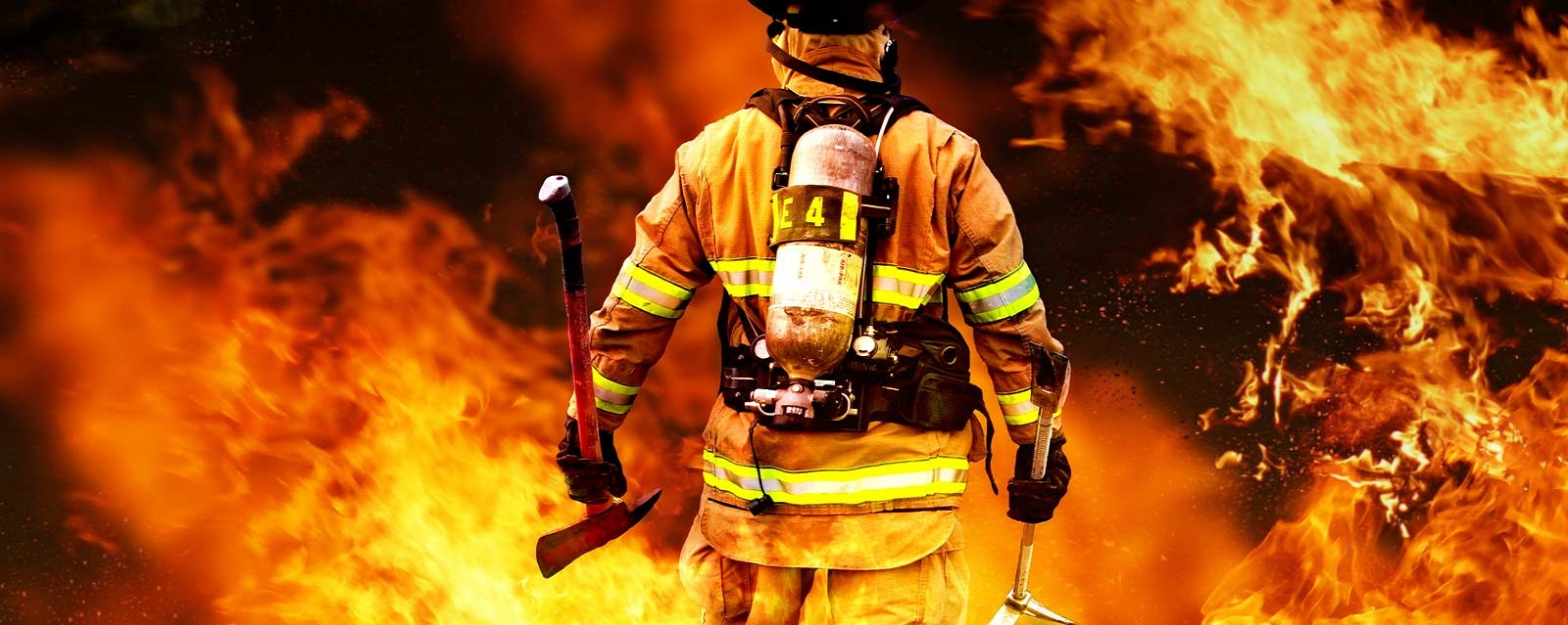 Fire Safety Expo, Fire Fighting & Safety Equipment Trade